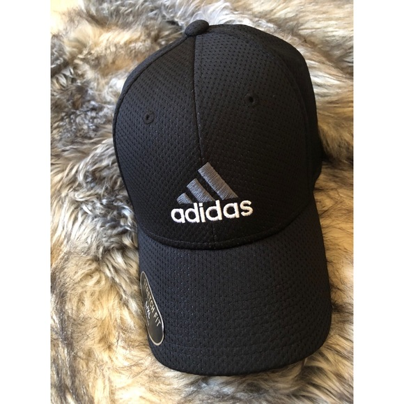 83ee765d NEW Adidas Men's Rucker Climalite Stretch Fit Hat NWT